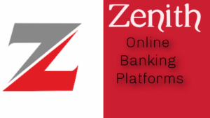 How To Register For Zenith Internet Banking
