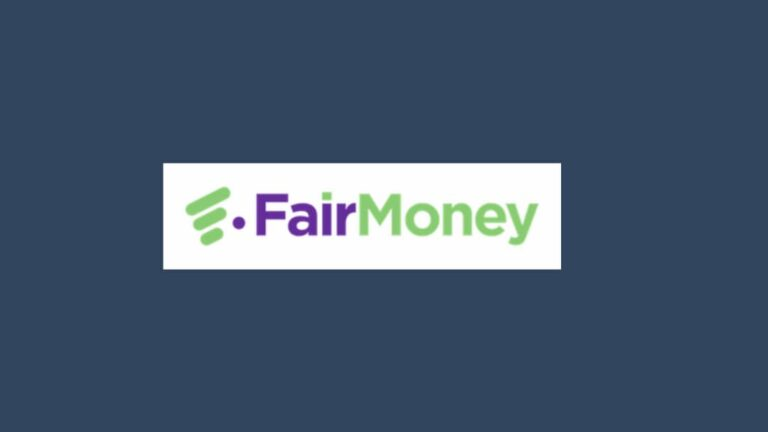 Fairmoney review