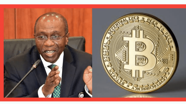 CBN: Nigerians are free to use bitcoin, others -Todayng