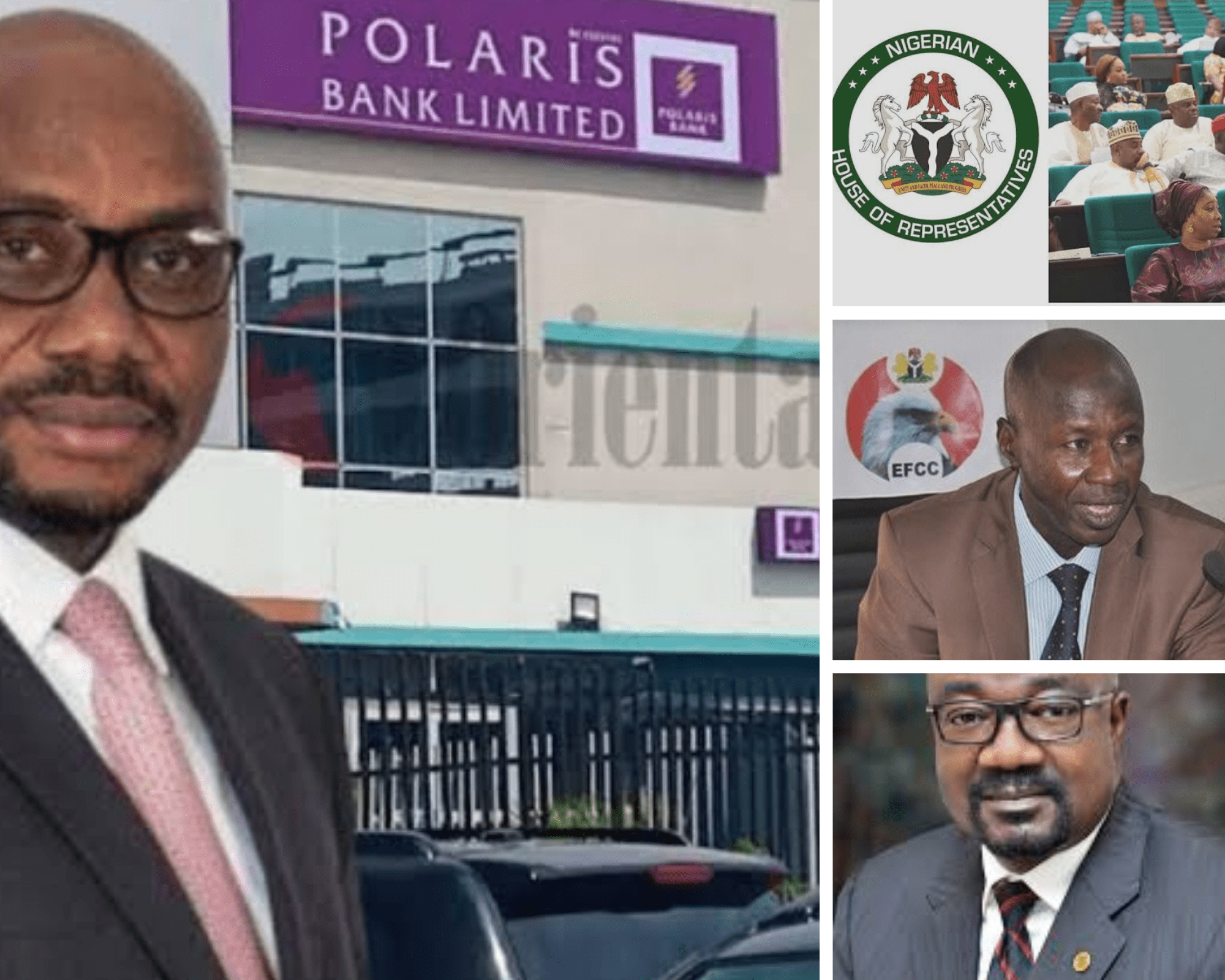 Polaris Bank Investigated Over Allegations Of Collusion With NNPC In Hidden Account Scandal
